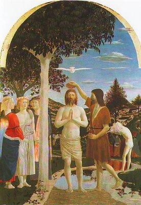 Кръщение Господне