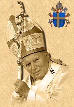 На 14 януари 2011 г. бе обявено решението на папа Бенедикт XVI да бъде провъзгласен на 1 май тази година за блажен неговият предшественик – папа Йоан Павел II. Беатификацията...