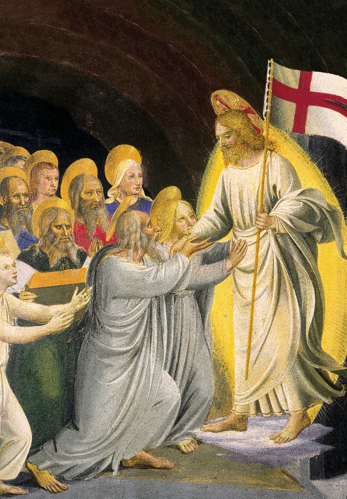 """29 април – СВЕТЪЛ ПЕТЪК Четива: Деяния 4, 1-12 Псалм 117 Йоан 21, 1-14 Четиво от Римския Бревиарий за Светъл Петък Из """"Катехизис"""" на Свети Кирил Йерусалимски, Епископ и Църковен..."""