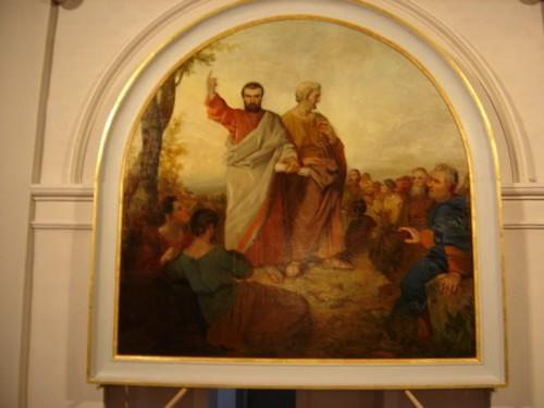 Св.св. Петър и Павел