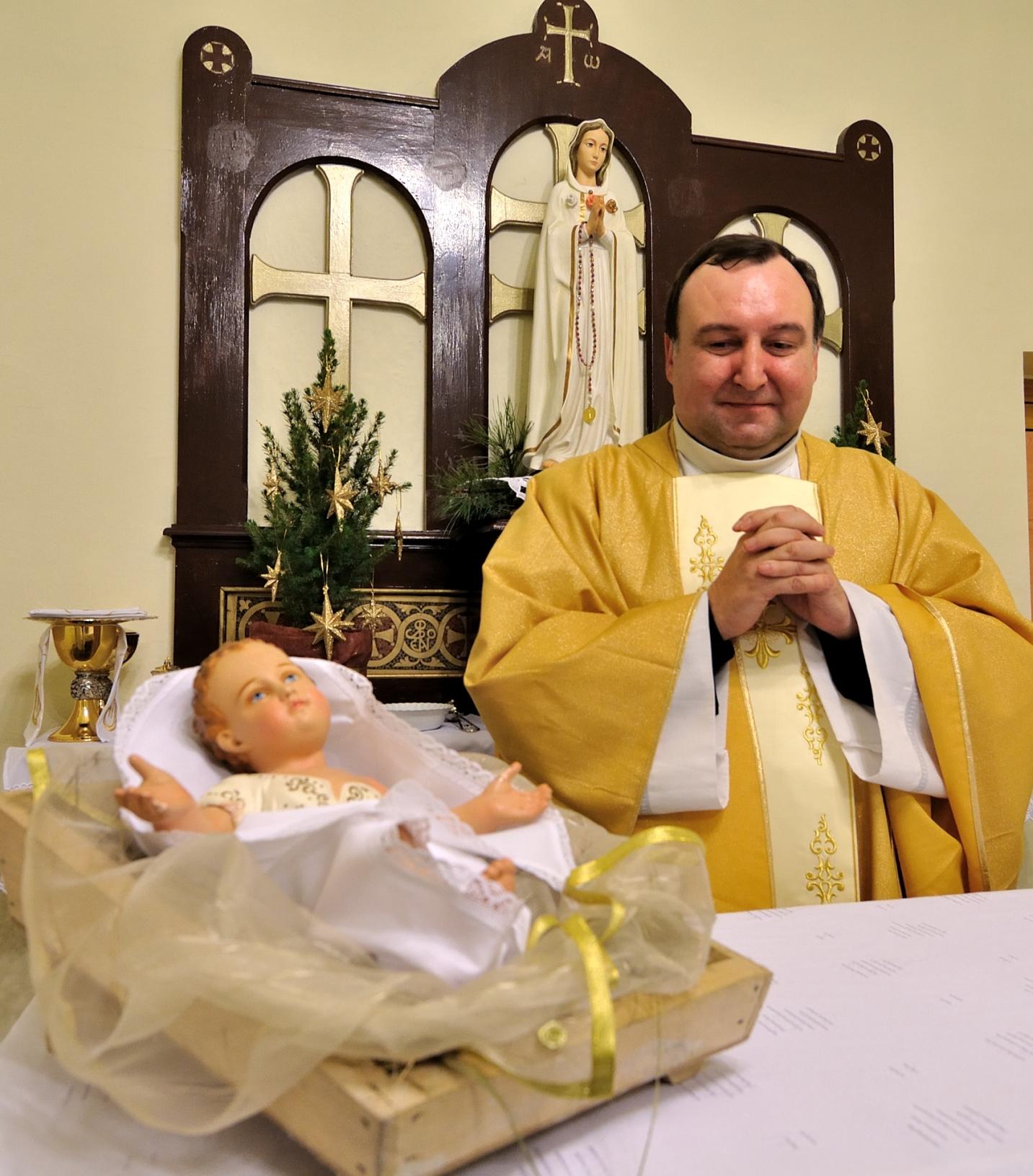 """Църква """"Блажена Дева Мария на Броеницата"""""""