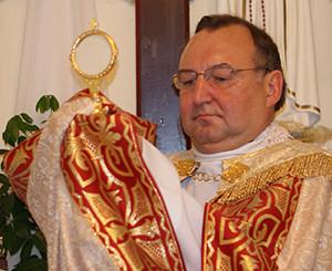 отец Страхил Каваленков