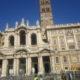 """Снимки от Папската Базилика """"Санта Мария Маджоре"""" (""""Santa Maria Maggiore"""") в Рим"""